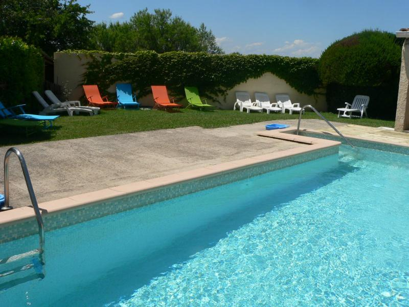 Bed & Breakfast en maaltijden in de Luberon