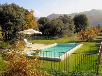 Luxe vakantiewoning - Buoux - Le Mas Augusta - Luberon Provence