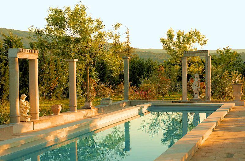 Bed & breakfast van charme in Bonnieux (Luberon - Provence)