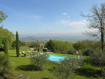 Mooie bed & breakfast in de Luberon